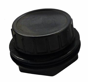 Blindkappe f. Filtergehäuse FPU16000