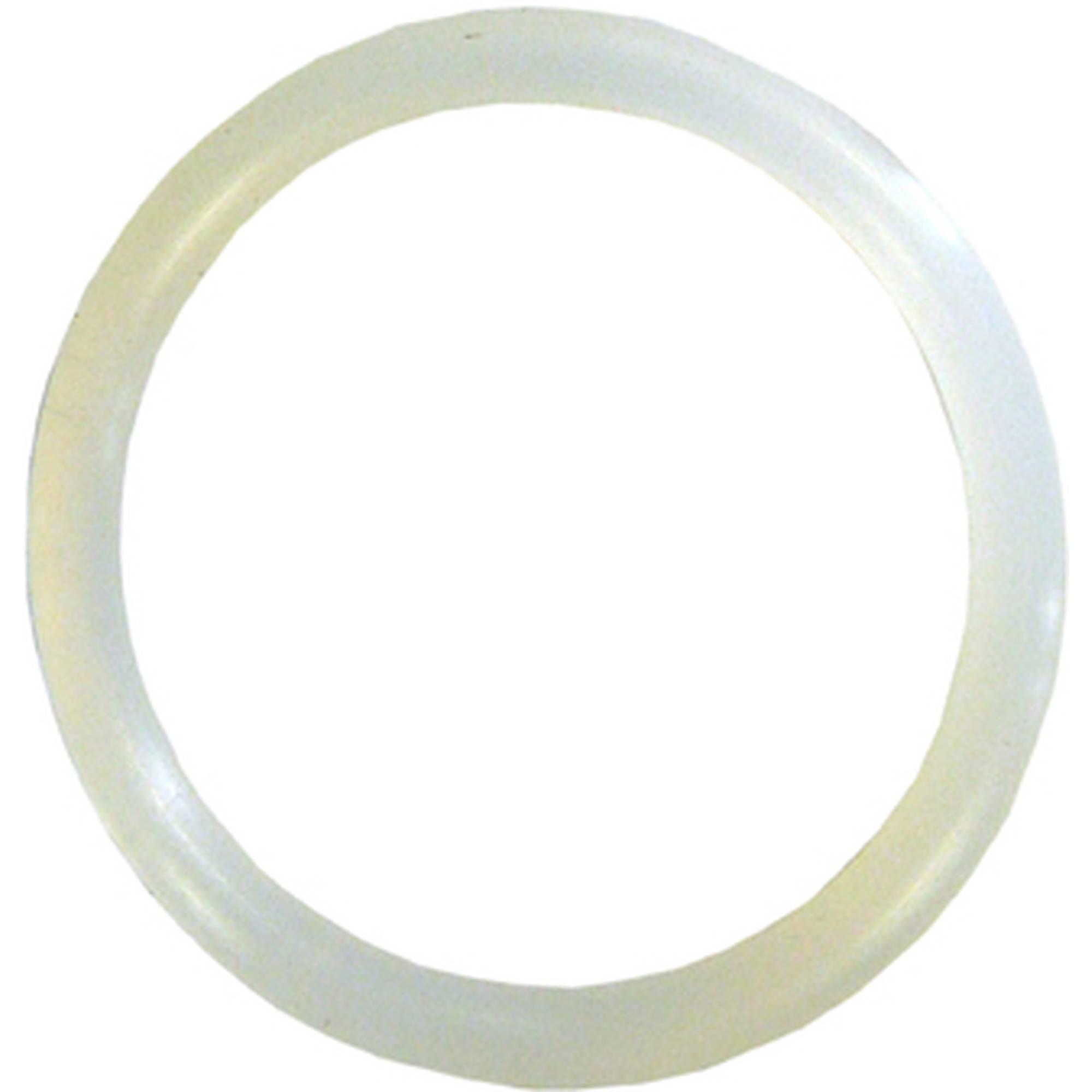 Dichtung für UV-C Lampenglass