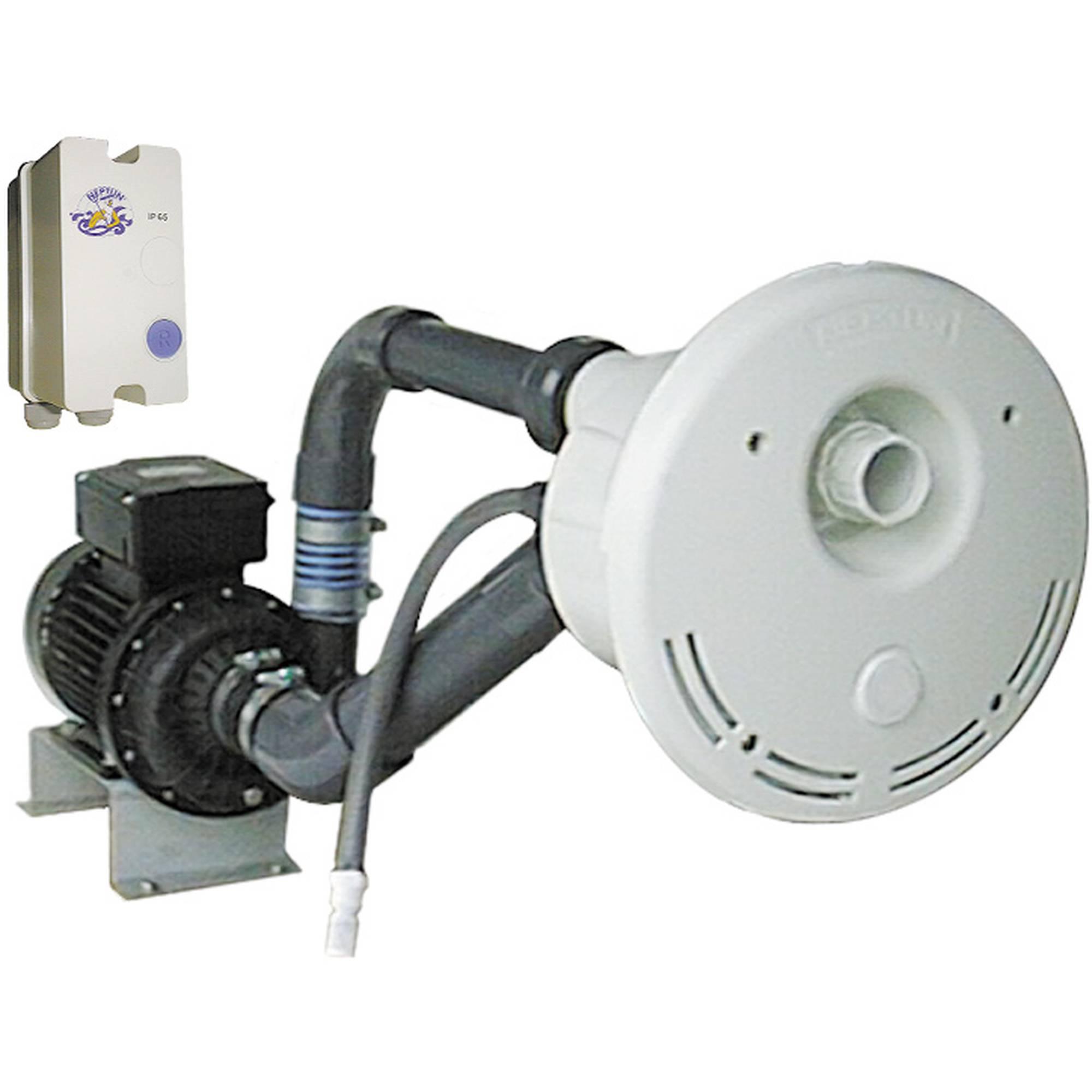 Gegenstromanlage ST900 2,6KW, 900 l/min
