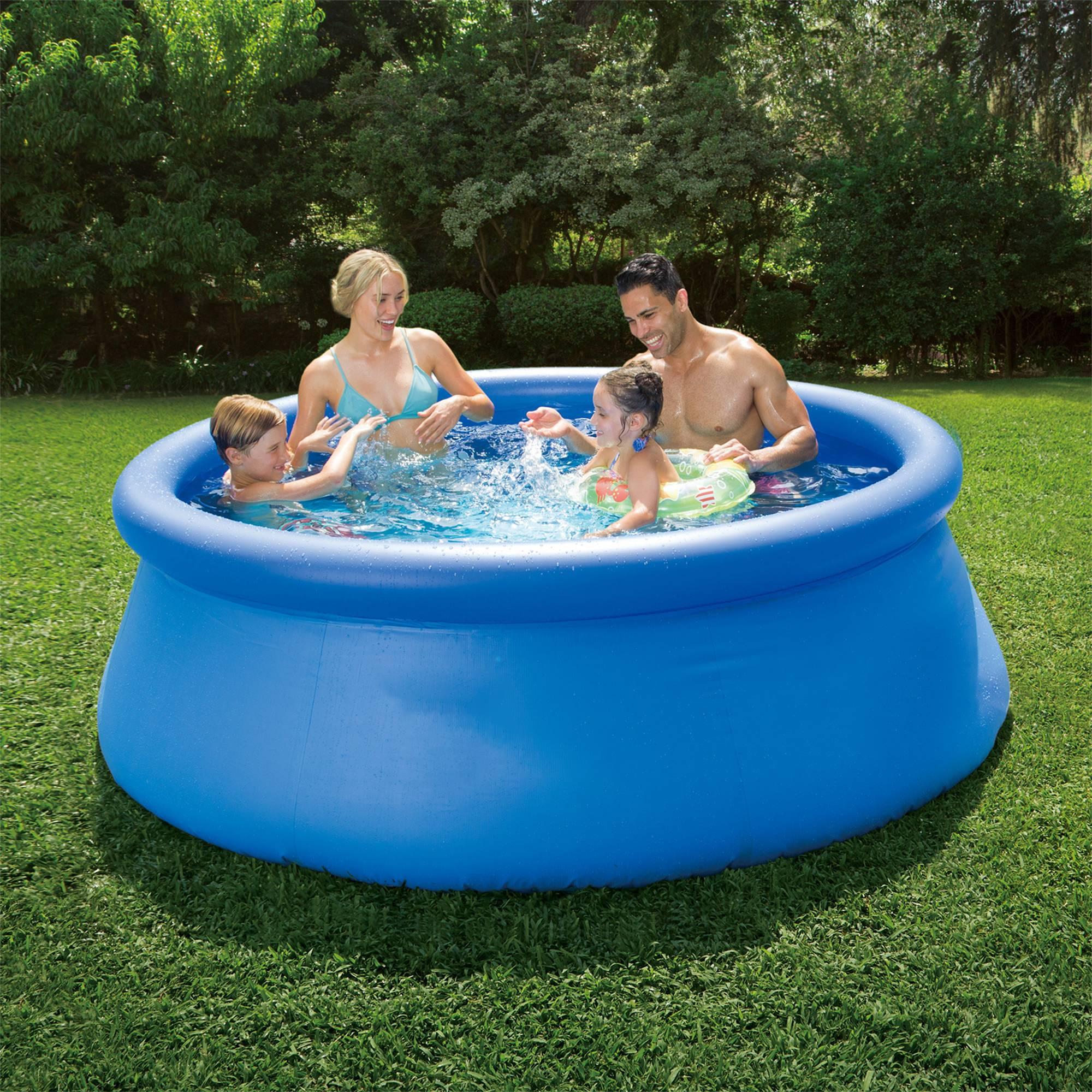 Quick Set Ring Pool - 2,44x66 cm
