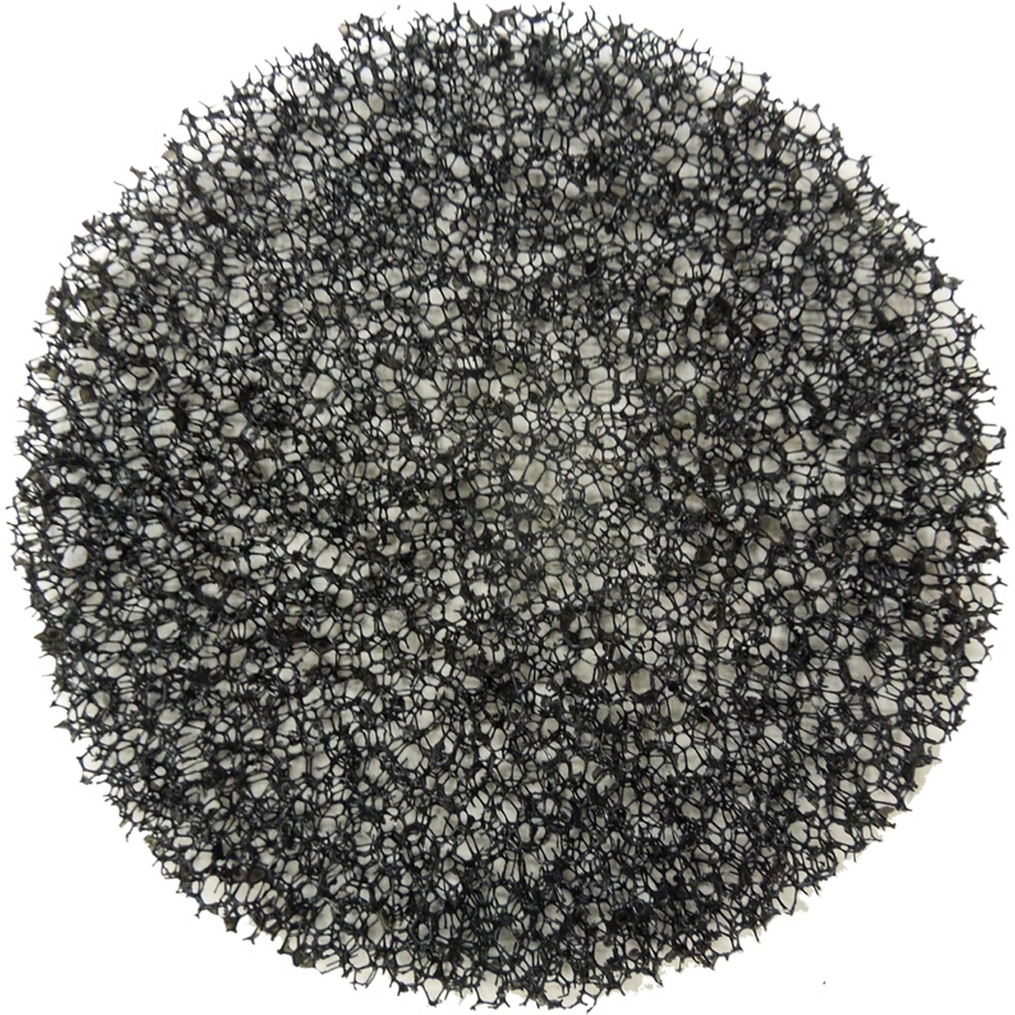Filterschwamm, schwarz F540