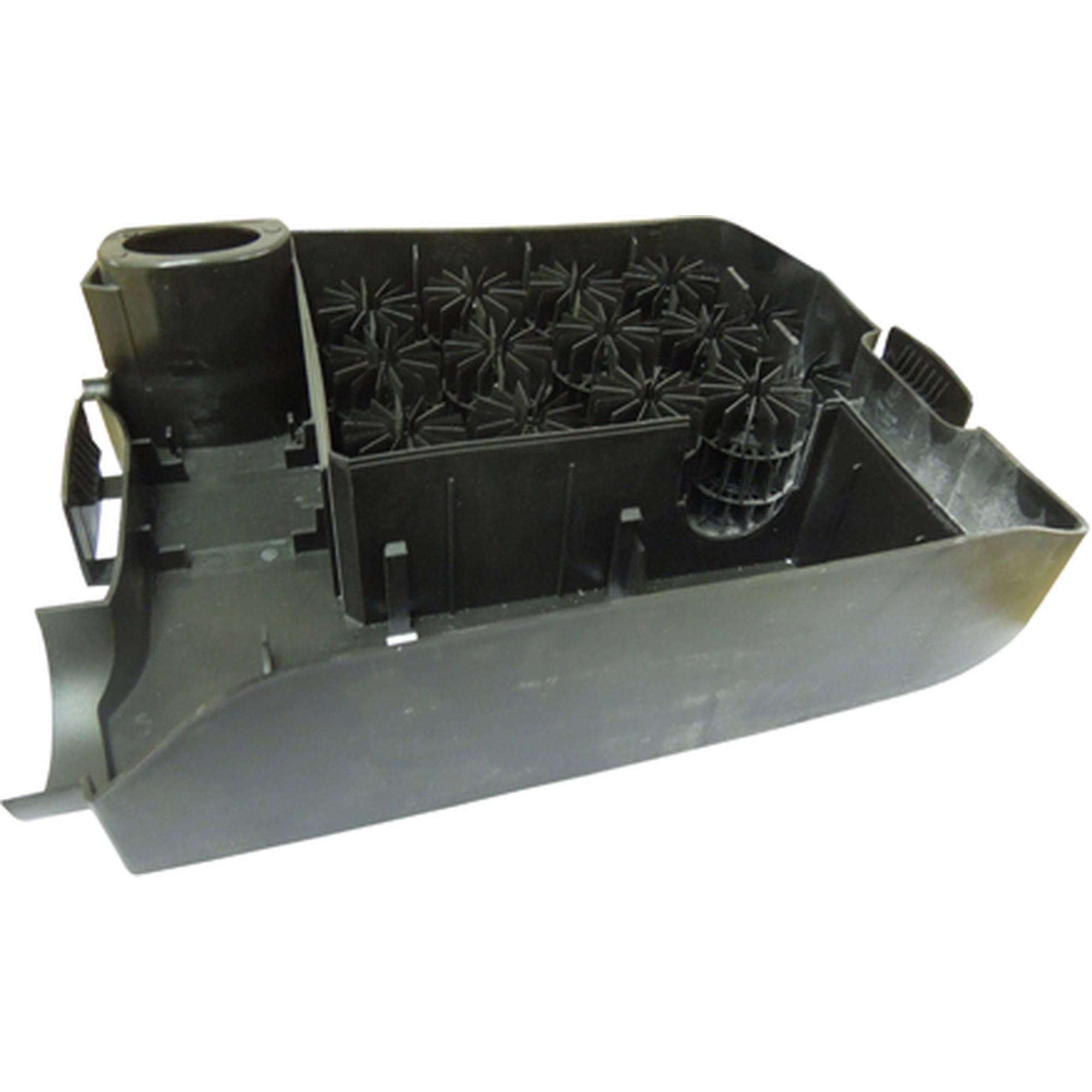 Untere Gehäuseschale  FA2000UV