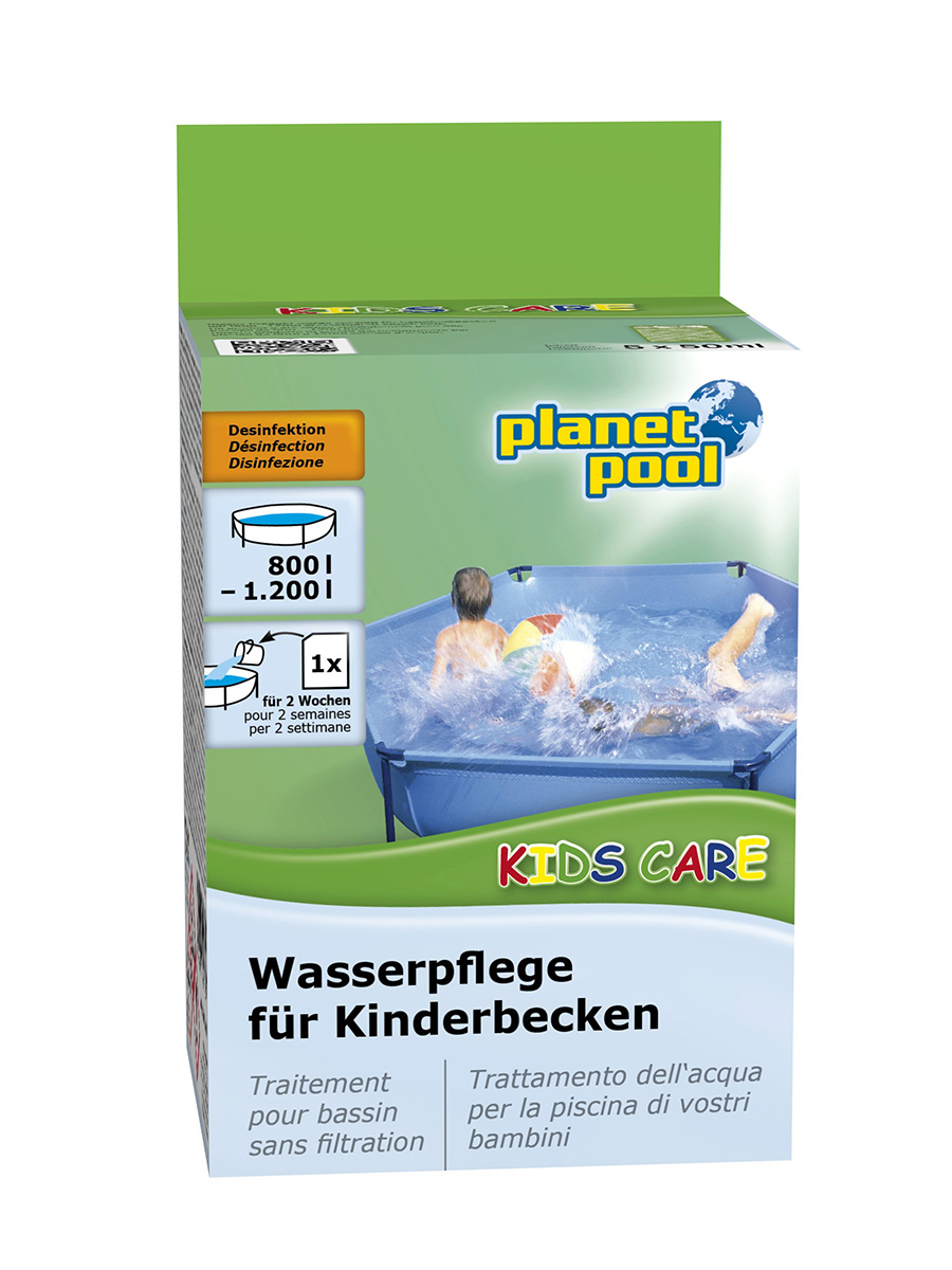 PLANET POOL Kids Care