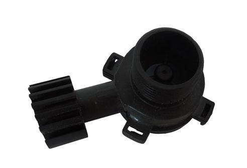 Pumpenkammerdeckel P1100E