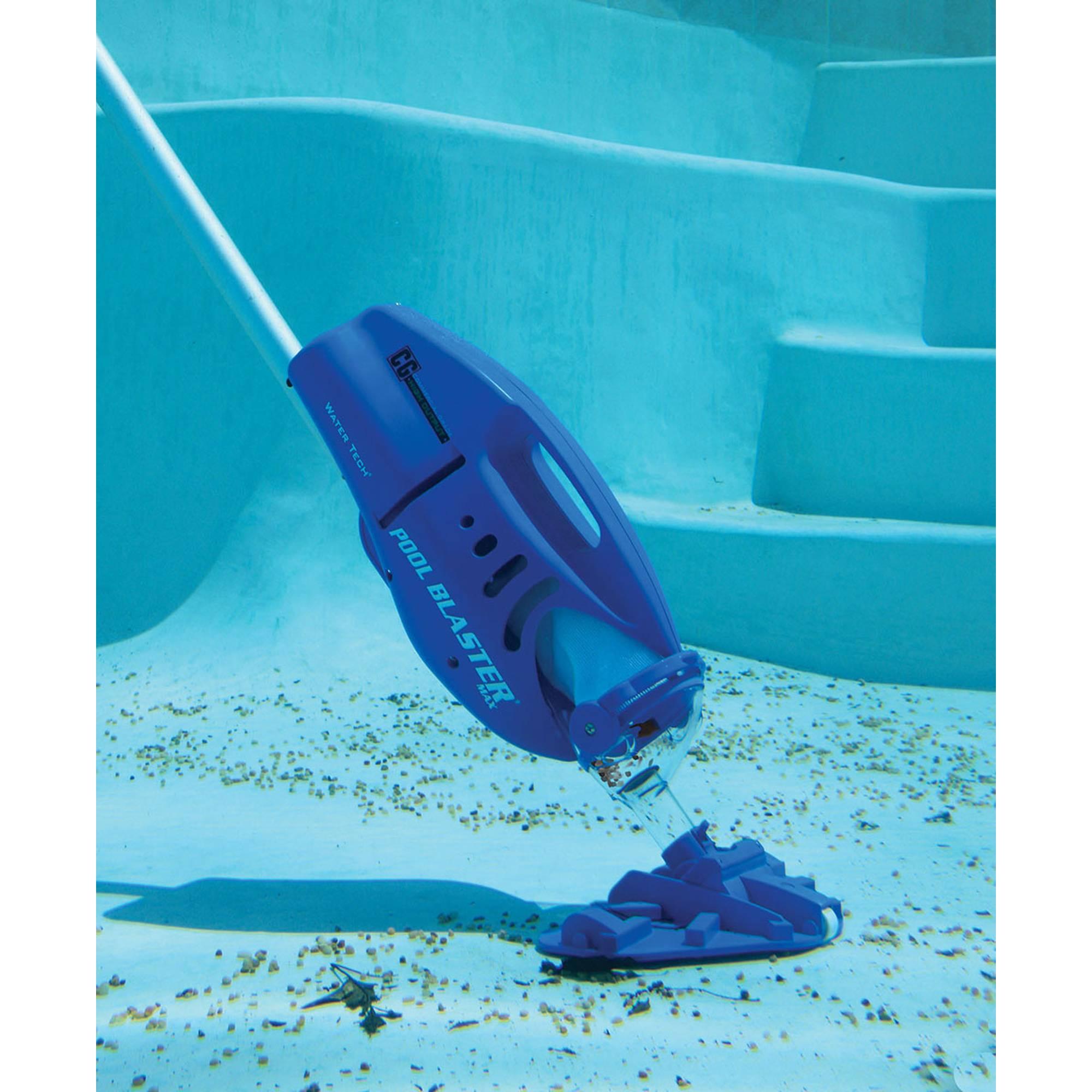 Pool Blaster Max CG (bis 14m³/h)