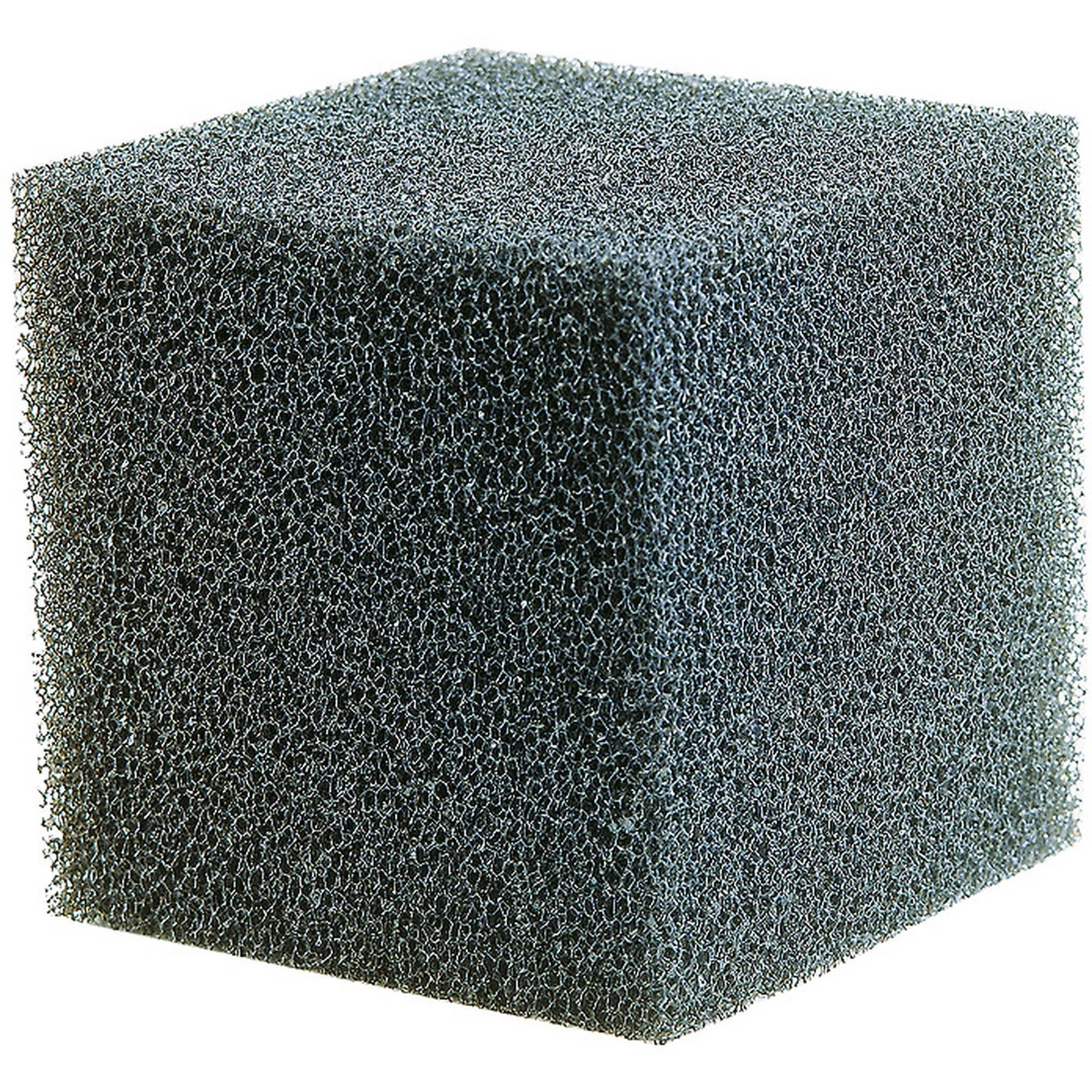 Filterschwamm Filtermaterial Filter Würfel grob Vorfilter