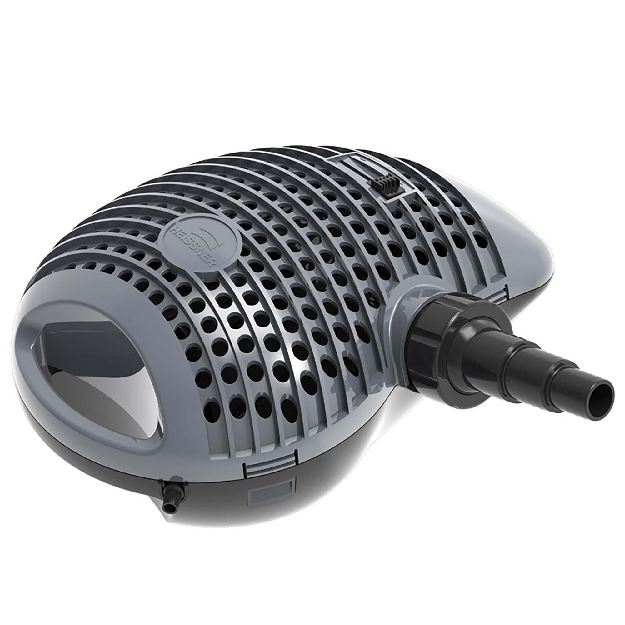 AQUA CRAFT ECO Filter- und Bachlaufpumpe 7000 l/h, 65W