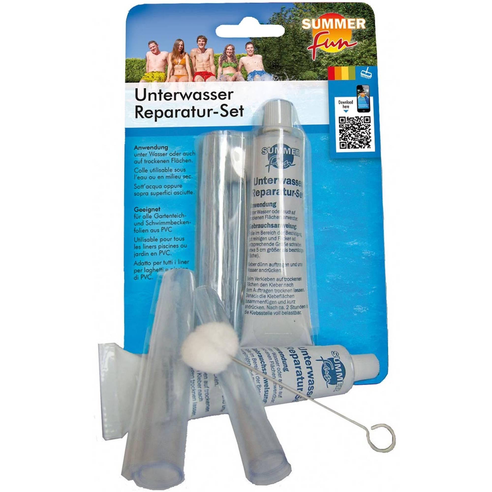 Unterwasser-Reparaturset Summer Fun