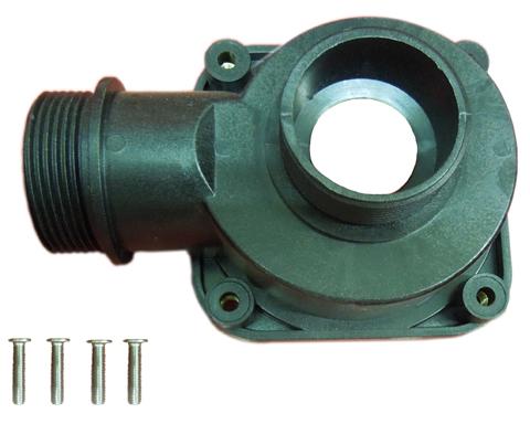 Pumpenkammer 15000-20000E