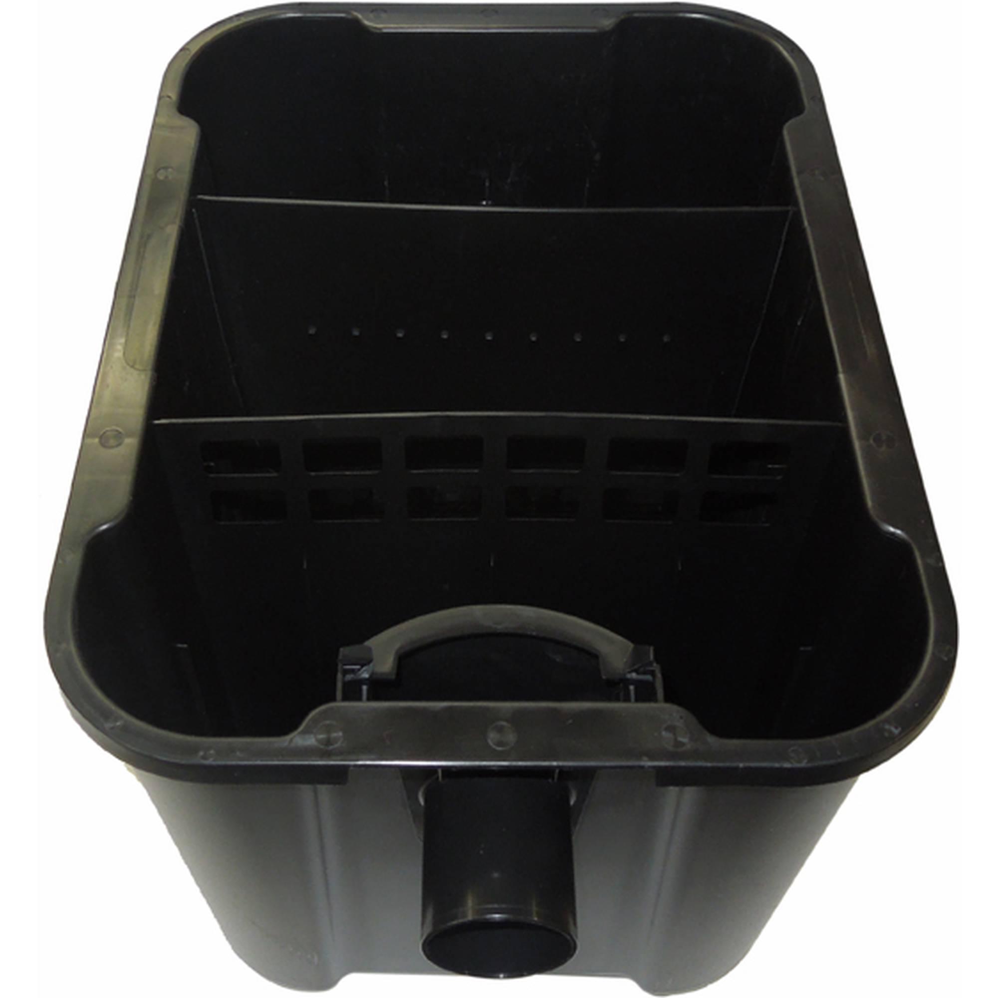 Filtertank f. HLF4950-00 + FPU7000-0