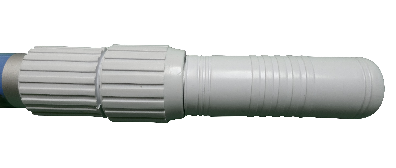 Teleskopstange 2- teilig 0,60-1,20 m