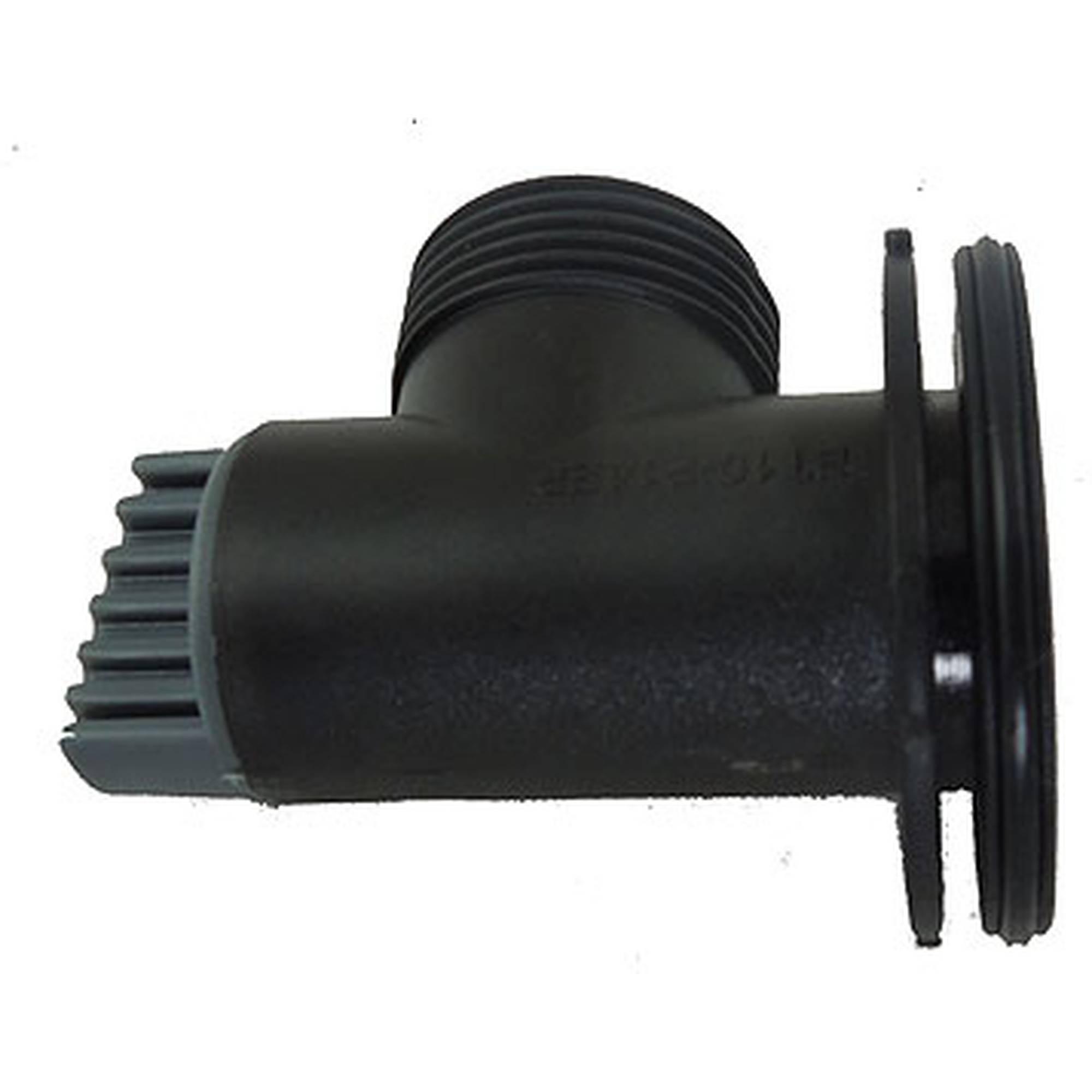 Pumpenkammerdeckel P2200E-00