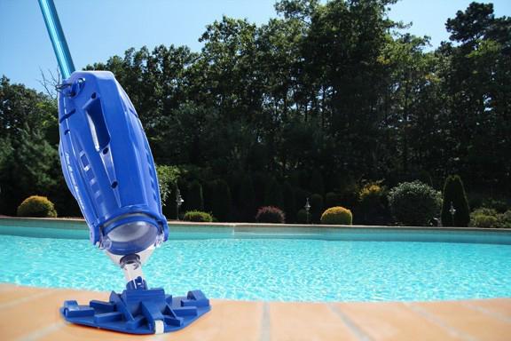 Pool Blaster Millenium
