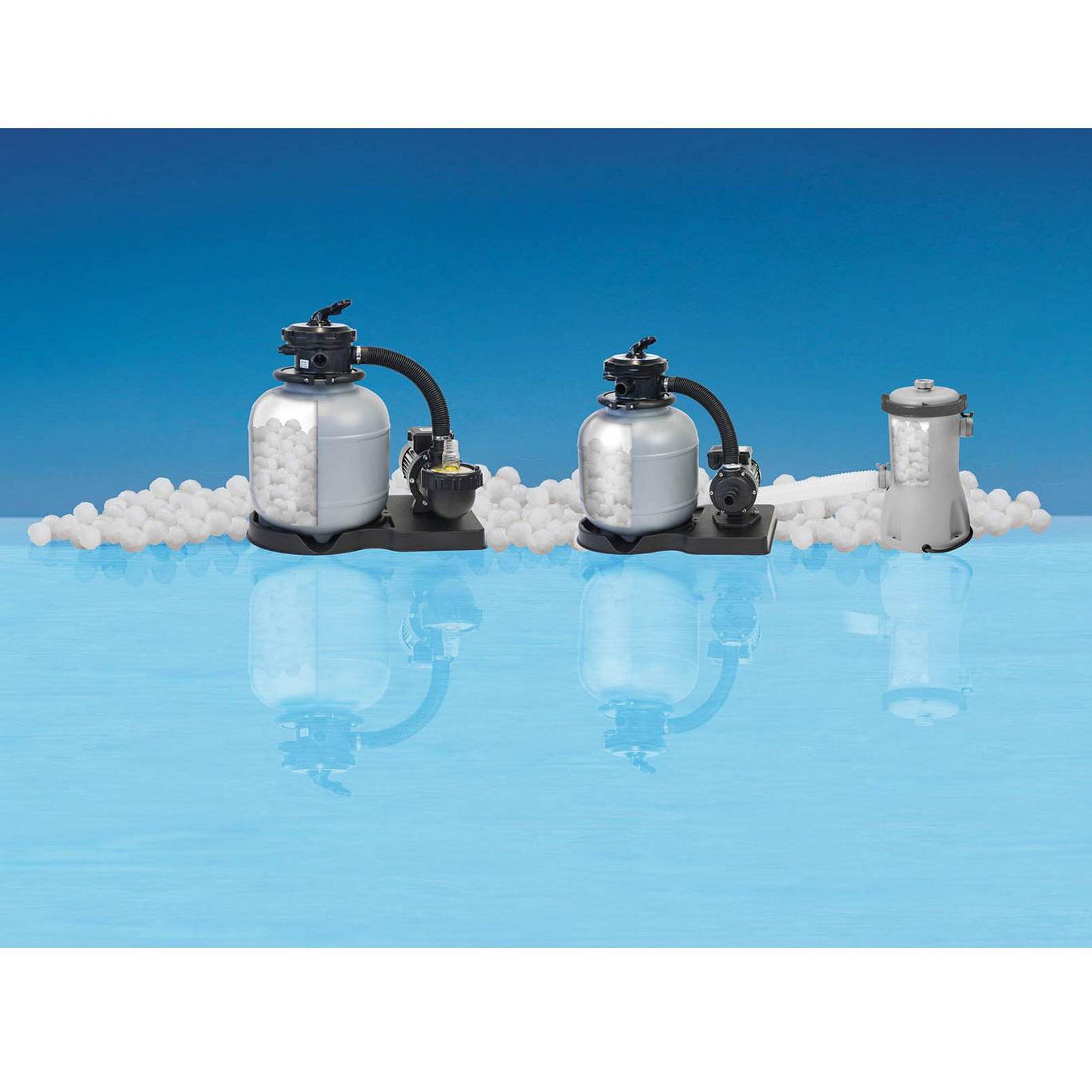 SummerFun Filterbälle für Filteranlagen 700g