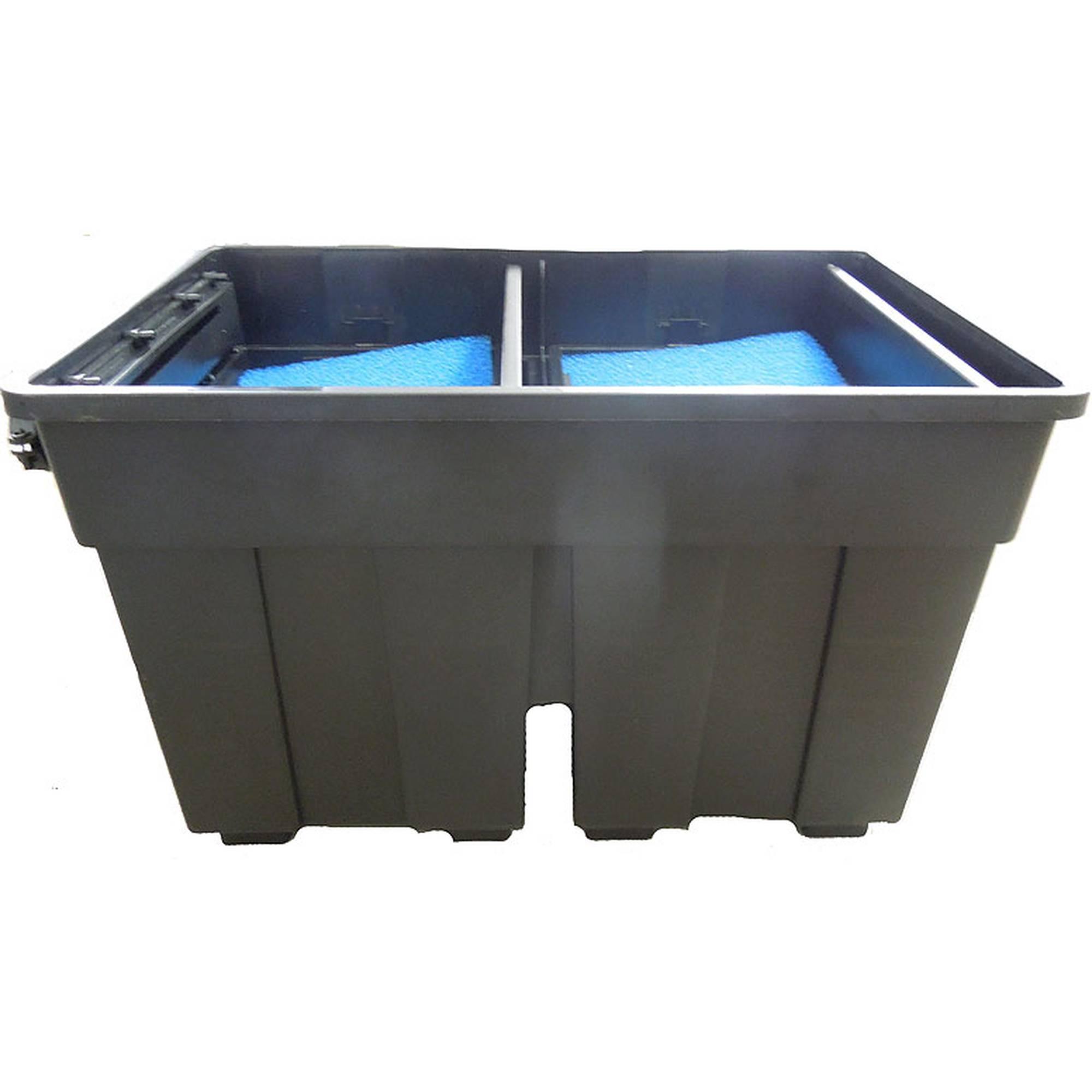 Filterbox F30000-00/FPU36000-00
