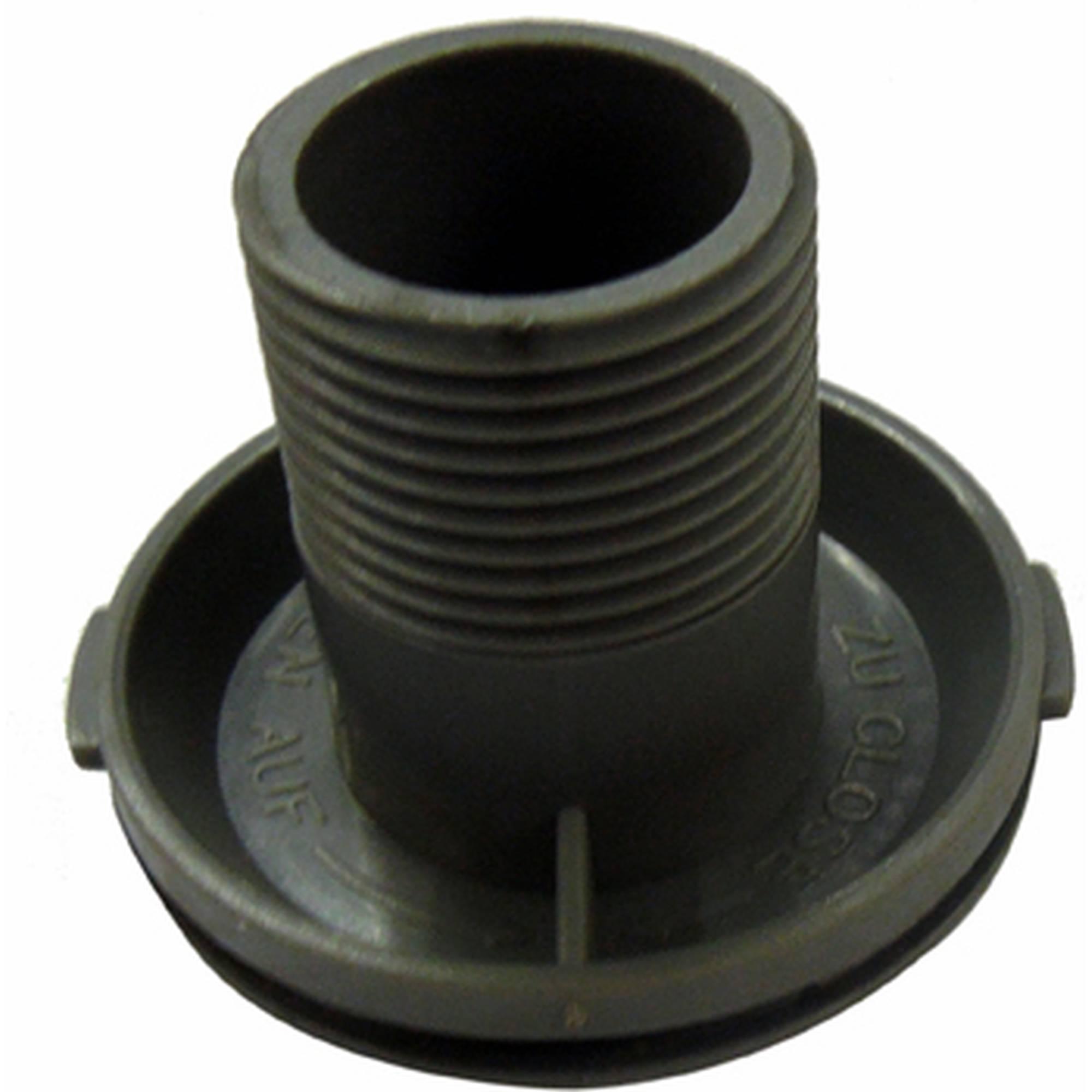 P1100: Pumpenkammerdeckel