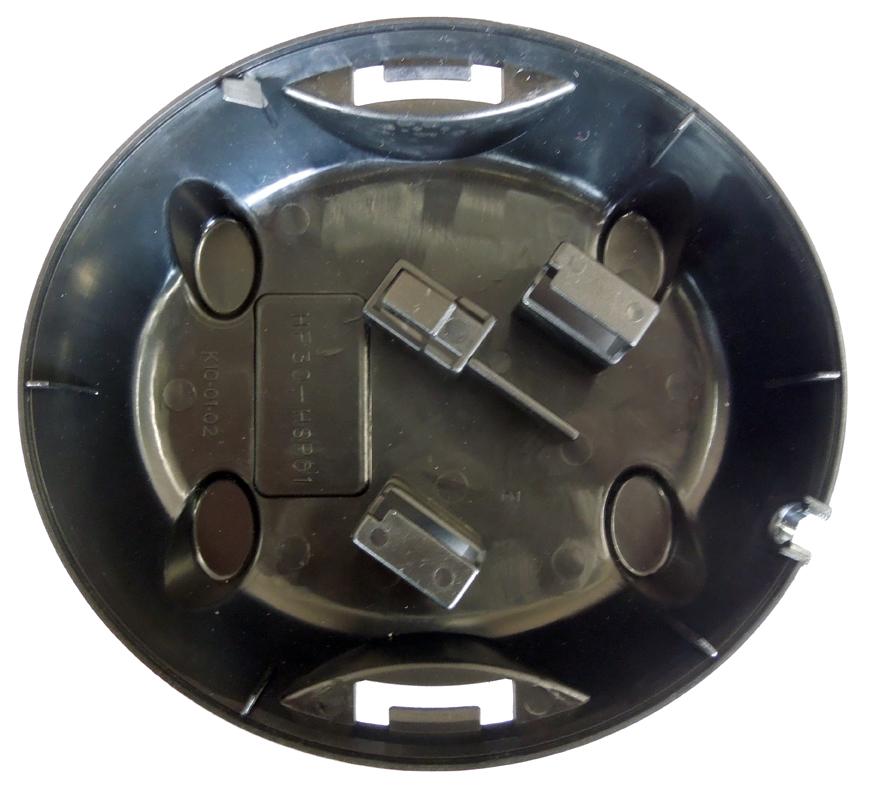 Smartline Gehäuse Unterteil (klein)