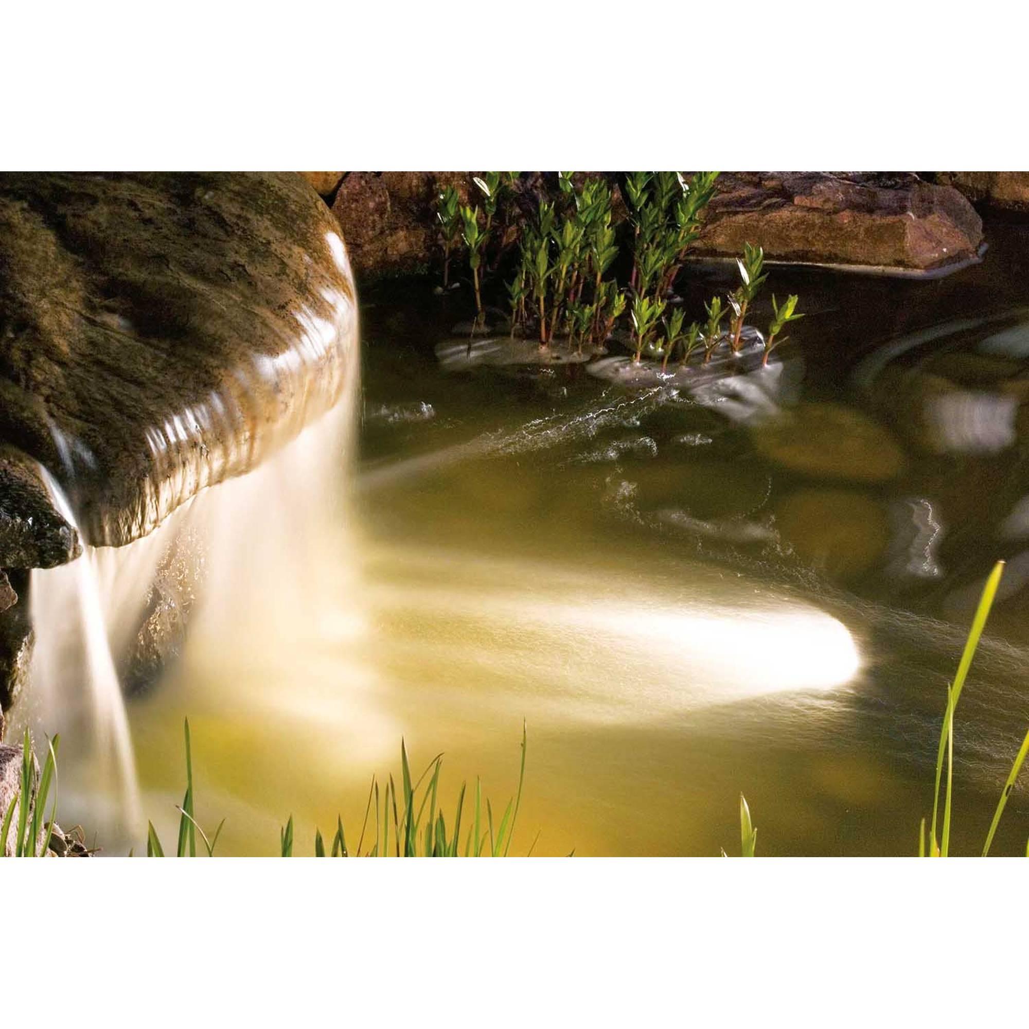 Teich- und Gartenlicht LED High Power 3W von Heissner