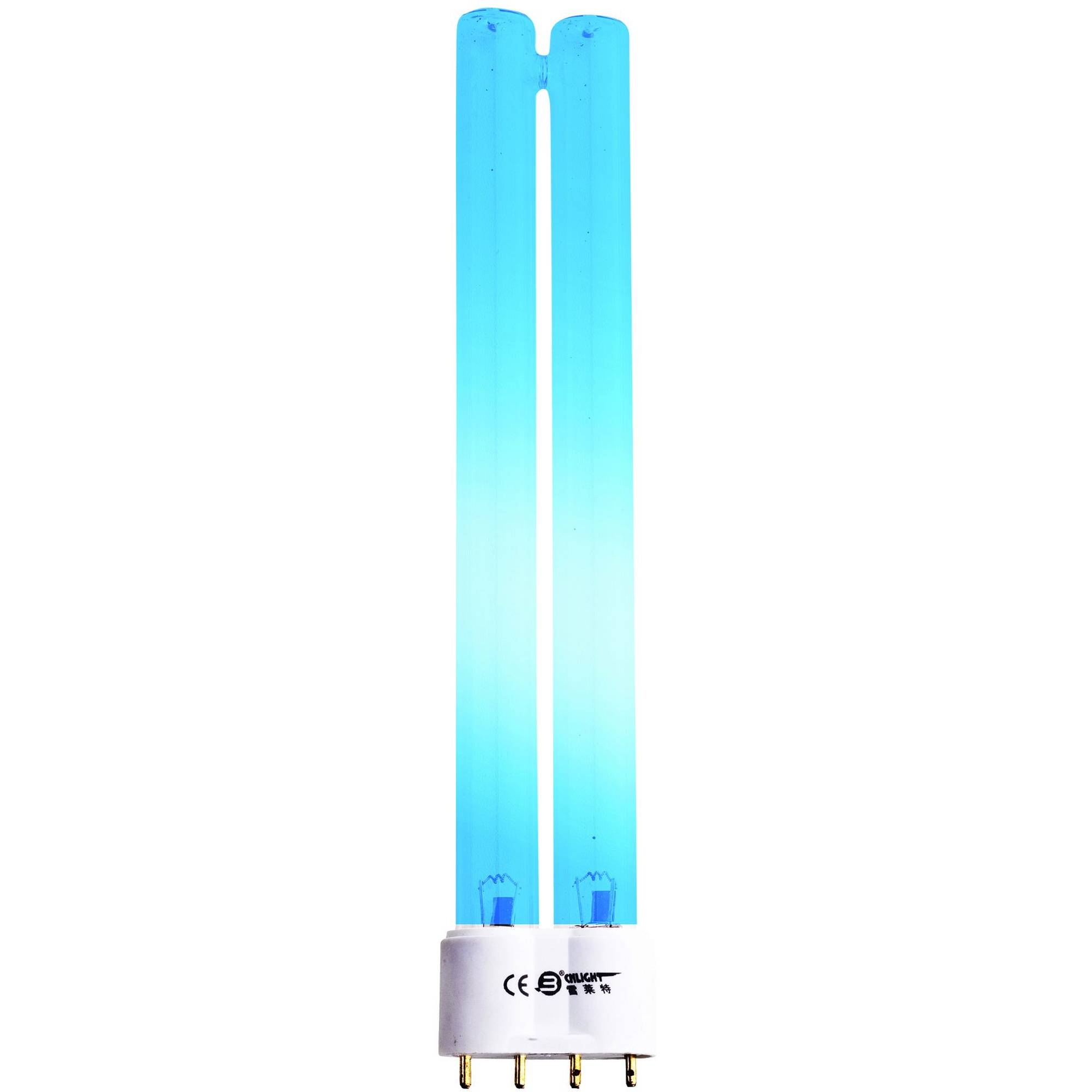 UVC Ersatzlampe 18 Watt Sockel PL-L 2G11 Austauschlampe