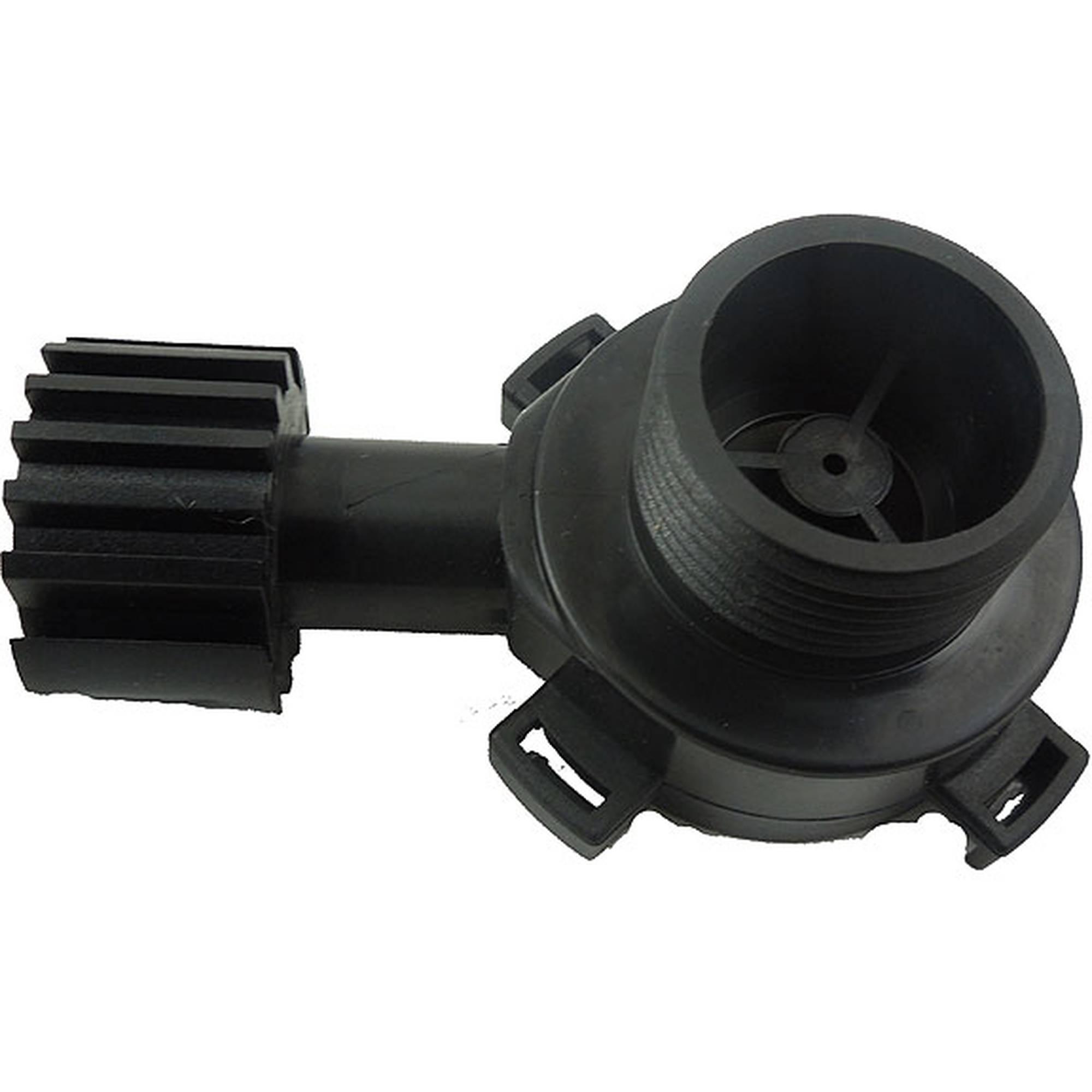 Pumpenkammerdeckel P1100E neu